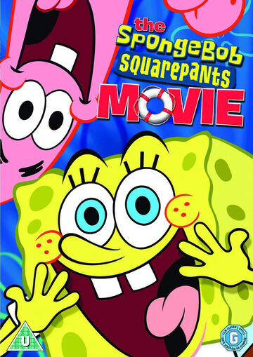 File:The SpongeBob SquarePants Movie DVD UK cover.jpg