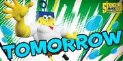 The SpongeBob Movie - Sponge Out of Water TOMORROW
