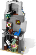 Squidward's House in Bikini Bottom Undersea Party Lego set