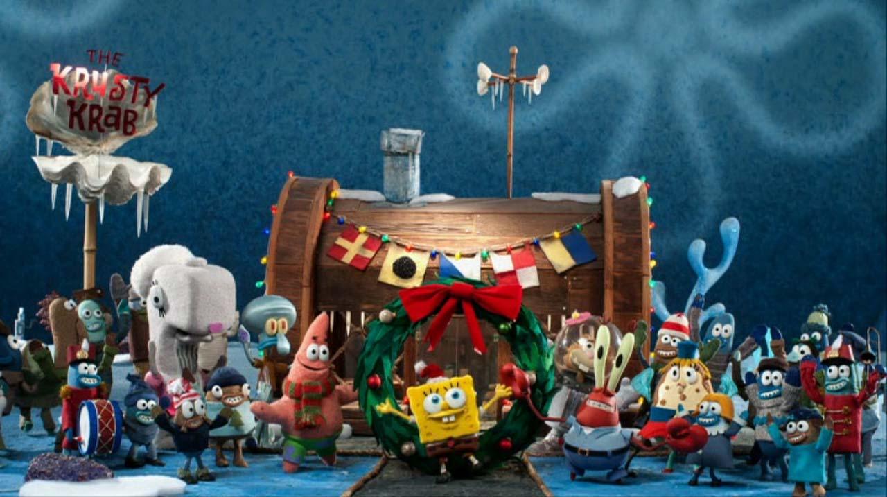 Don't Be a Jerk (It's Christmas) | Encyclopedia SpongeBobia ...