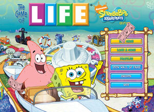 TheGameofLifeSpongeBobEdition billboard 1