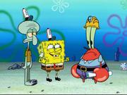 Squidward in Penny Foolish-12