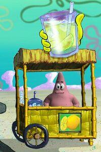 Patrick'sLemonadeStand