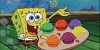 Pretty Patties