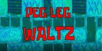 Peg Leg Waltz