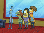 Ned and Needlefish