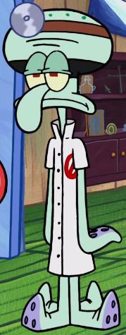 Dr. Negative