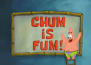 Chum Bucket Supreme 28