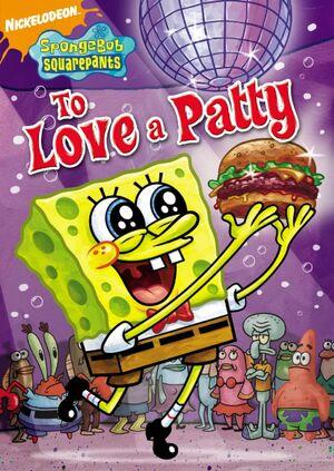 To Love A Patty DVD