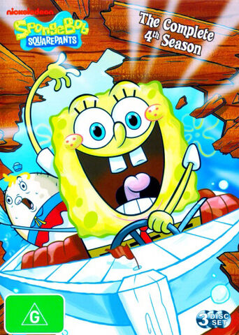 File:SpongeBob The Complete 4th Season Australian DVD.jpg