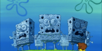 SpongeHenge (location)