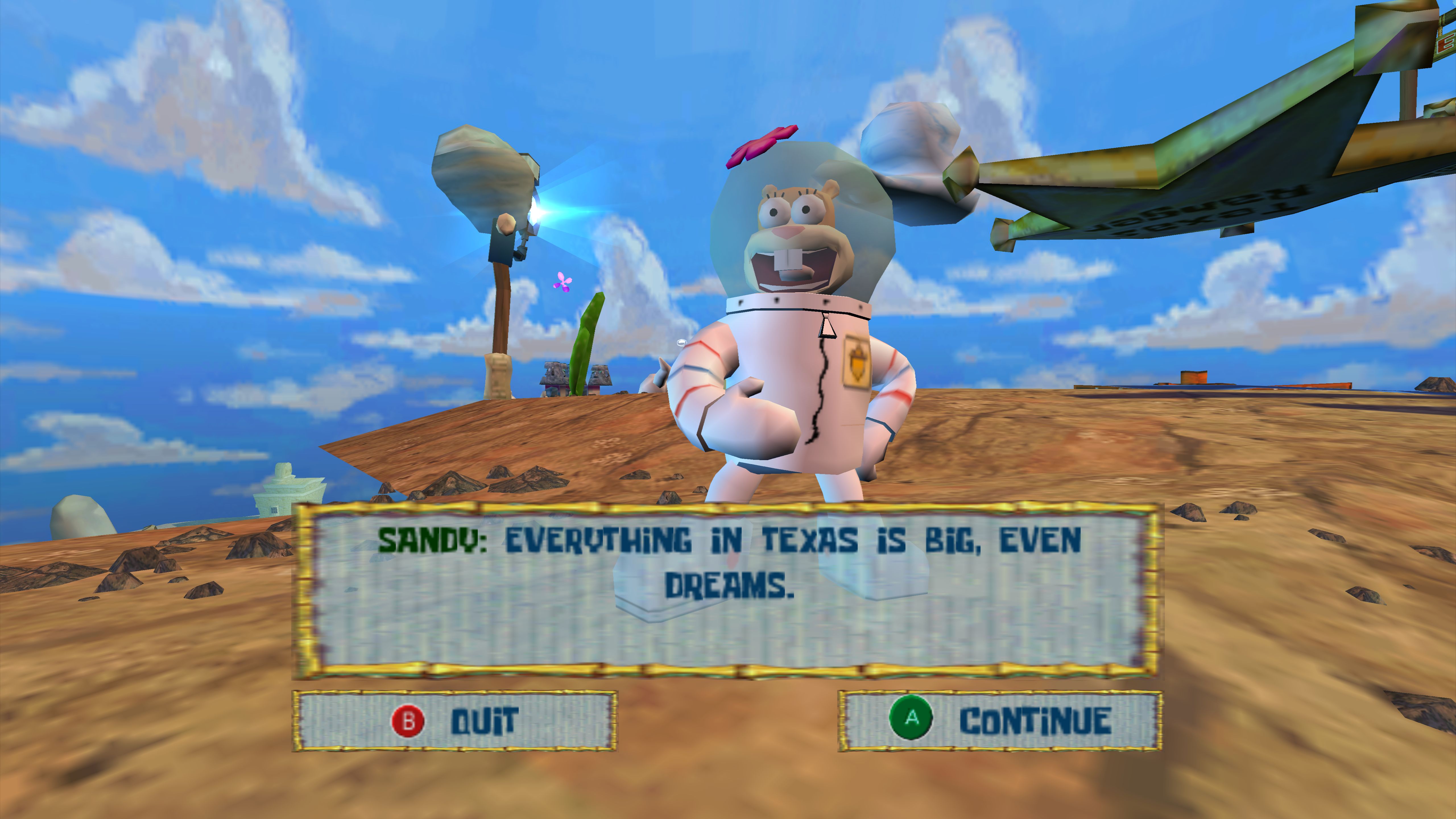 File:Battle For Bikini Bottom Sandy Dream 1.png