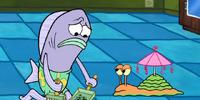 Ed the Snail