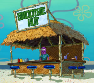 SmoothieHut
