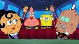 SpongeBob SquarePants Road Song Nick