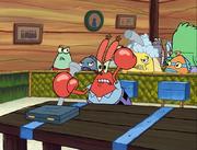 Krabs Vs Plankton 28