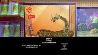 Snake & Mouse - 3rd Season