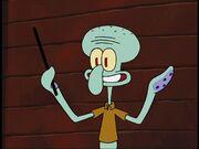 Sponge Bob - Band Geeks2