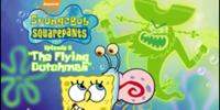 The Flying Dutchman (game)