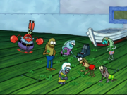 Mr. Krabs in Stuck in the Wringer-3