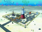 Mrs. Puff's Boating School in Boating Buddies