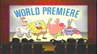 SpongeBob New Episodes in January 2002.