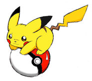 Pikachu SSB
