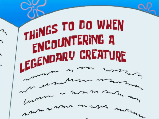 File:Things to Do When Encountering a Legendary Creature - Titlecard.png
