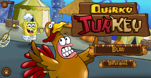 Quirky Turkey