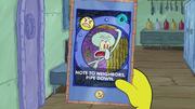 SpongeBob Checks His Snapper Chat 22