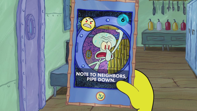 File:SpongeBob Checks His Snapper Chat 22.png