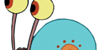 Dani (snail)