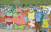 SpongeBob's Last Stand 64