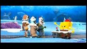 "HD SpongeBob ""It's a SpongeBob Christmas!"" Nickelodeon Promo 1"