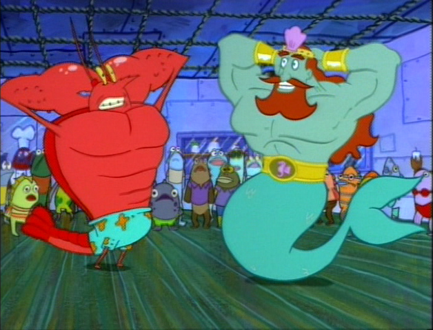 File:Larry the Lobster in Neptune's Spatula-20.png