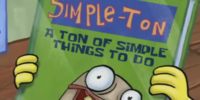 Simple-Ton Magazine