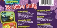 To Love a Patty (DVD)