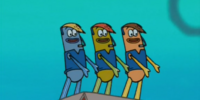 Boys Who Cry