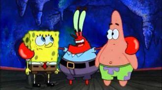 SpongeBob Music - Welcome to Glove World