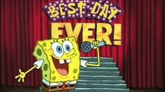 The Best Day Ever Soundtrack Version