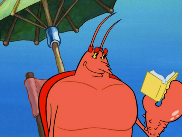 File:Larry the Lobster in A Day in a Life-55.png