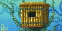 SpongeBob's Clubhouse