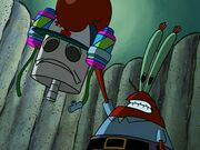 046b - One Krabs Trash 556
