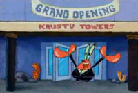 Krusty Towers 02
