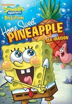 Home Sweet Pineapple New