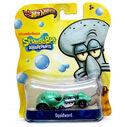 Squidward Hot Wheels toy
