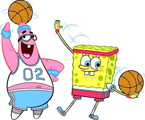 File:SpongeBob & Patrick Sport 2.jpg