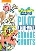 The Pilot, A Mini Movie & The SquareShorts