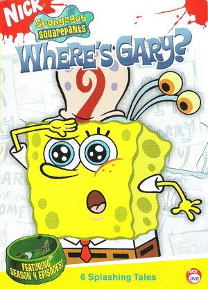 Where's Gary