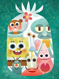 SpongeBob Tribute Show